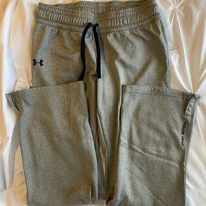 Under Armour Sweatpants light gray - S/M